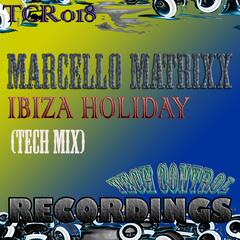 Ibiza Holiday (Tech Mix)