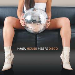 When House Meets Disco