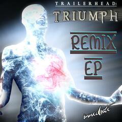 Triumph Remix EP