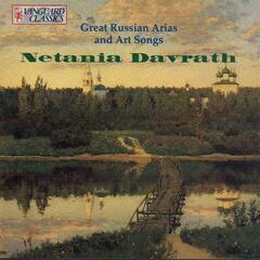Great Russian Arias and Art Songs