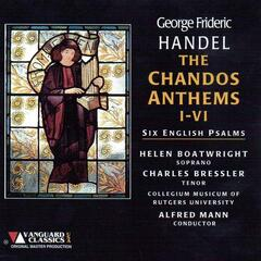 George Frideric Handel: The Ch
