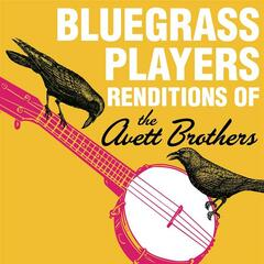 Bluegrass Players Renditions of The Avett Brothers