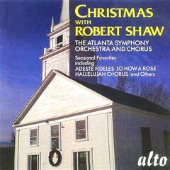 Christmas With Robert Shaw