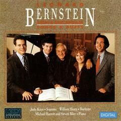 "Bernstein: Arias And Barcarolles; Songs And Duets From ""On The Town"", ""Wonderful Town"", ""Songfest"", Etc."