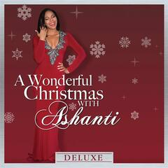A Wonderful Christmas With Ashanti (Deluxe)