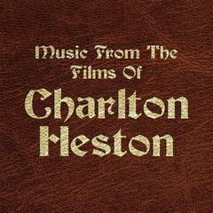 Music from the Films of Charlton Heston