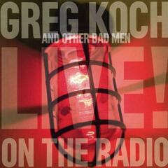Live! On The Radio
