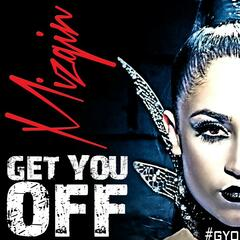 Get You Off - Single