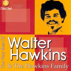 The Vey Best of Walter Hawkins & The Hawkins Family