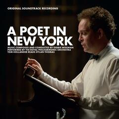 A Poet In New York (Original Soundtrack Recording)