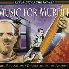 Music for Murder: Themes from Suspense Movies