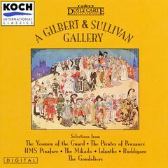 Sullivan: Gilbert & Sullivan Favorites