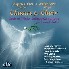 Classics for Choir