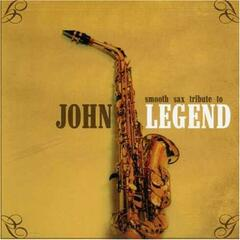 Smooth Sax Tribute To John Legend