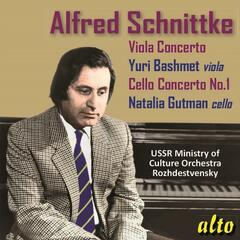 Schnittke: Viola & Cello (No.1) Concertos