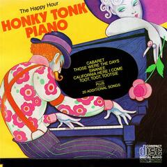 The Happy Hour - Honky Tonk Piano