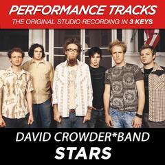 Stars (Performance Tracks) - EP