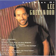 The Best Of Lee Greenwood