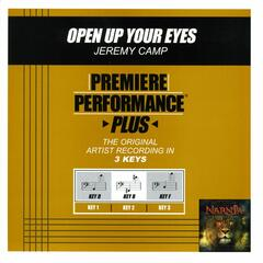 Premiere Performance Plus: Open Up Your Eyes