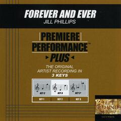 Premiere Performance Plus: Forever And Ever