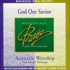 Acoustic Worship: God Our Savior