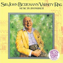 Sir John Betjeman's Varsity Rag