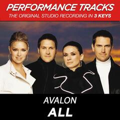 All (Performance Tracks) - EP