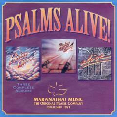 Psalms Alive!