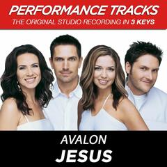 Jesus (Performance Tracks) - EP