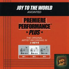 Premiere Performance Plus: Joy To The World