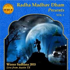Winter Sadhana 2015 Vol. 1