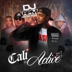 Cali Is Active Part 4