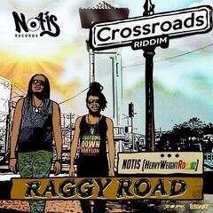 Raggy Road - Single