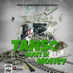Hunt Di Money - Single