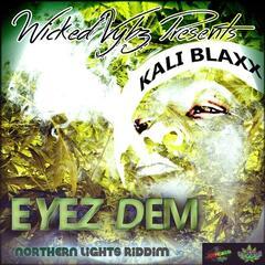 Eyez Dem - Single