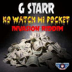 No Watch Mi Pocket - Single