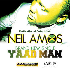 Yaad Man - Single