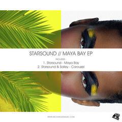 Maya Bay EP