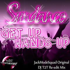 Get Up Hands Up
