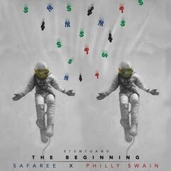 Safaree & Philly Swain present StuntGang the Beginning