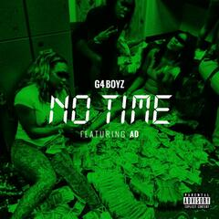 No Time (feat. AD)