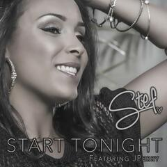 Start Tonight (feat. J. Perry)