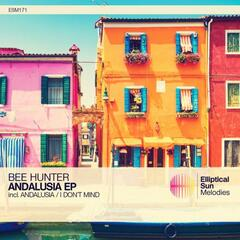 Andalusia EP