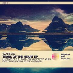 Tears Of The Heart EP