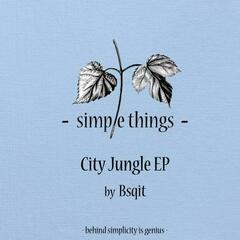 Bsqit - City Jungle EP