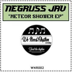 Meteor Shower Ep