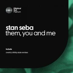 Them,You And Me (Remixes)