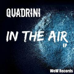In The Air EP