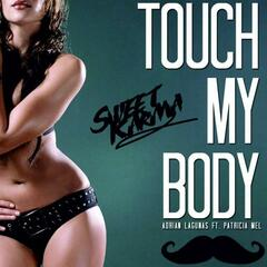 TOUCH MY BODY EP