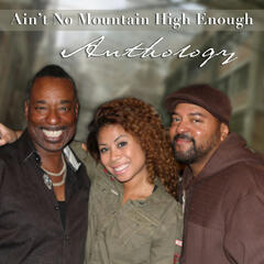 Ain't No Mountain High Enough  (Originally Performed by Marvin Gaye, Tammi Terrell) - Single